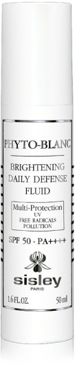 Sisley Phyto Blanc Brightening Daily Defence Fluid 50ml