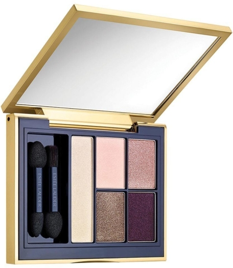 Estée Lauder Pure Color Envy Eyeshadow 5er Currant Desire 7g
