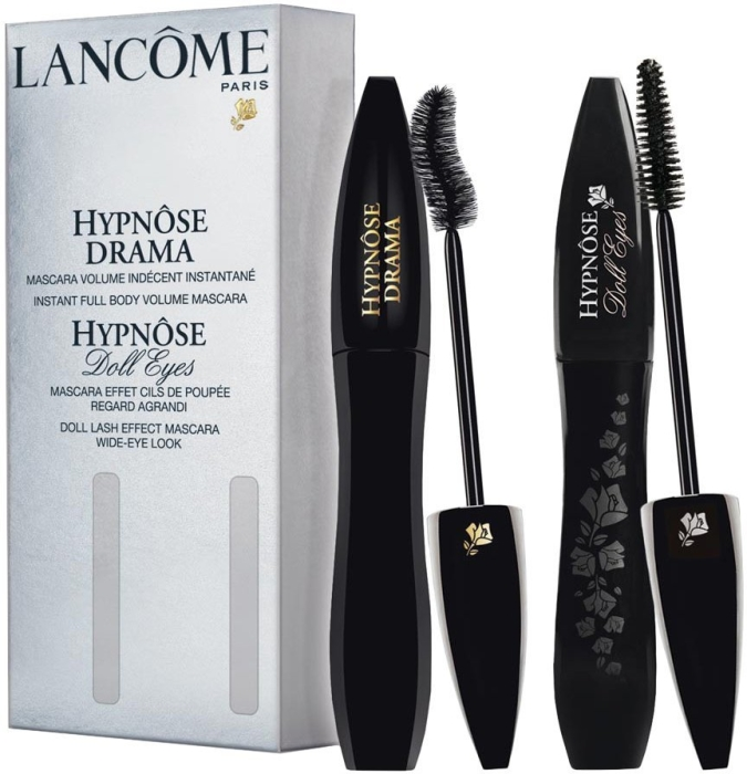 Lancome Duo Mascara Set