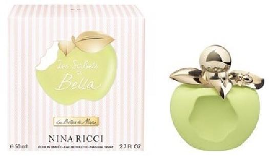 Nina Ricci Bella Les Sorbets