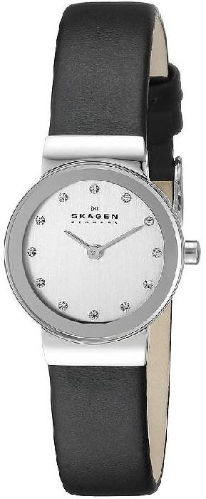 Skagen 358XSSLBC Women's Watch