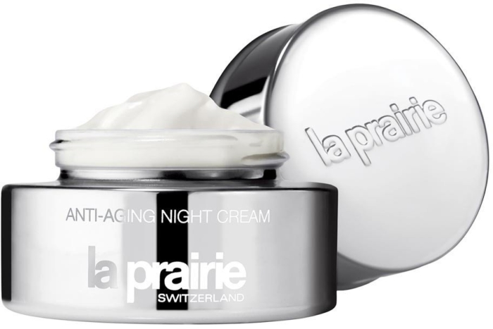 La Prairie Face Anti-Aging Night Cream 50ml