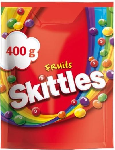 Fruits 400g