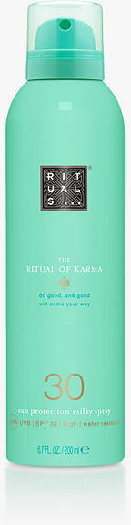 Rituals Karma Protecting Sun SPF30 – medium 200ml