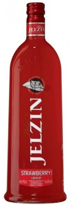 Boris Jelzin Strawberry 0.7L