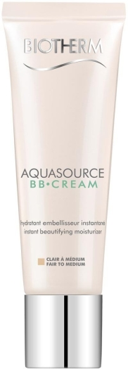 Biotherm Aquasource BB Cream Instant Beautifying Moisturizer 30ml