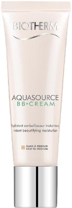 Biotherm Aquasource BB Cream Instant Beautifying Moisturizer 30ml