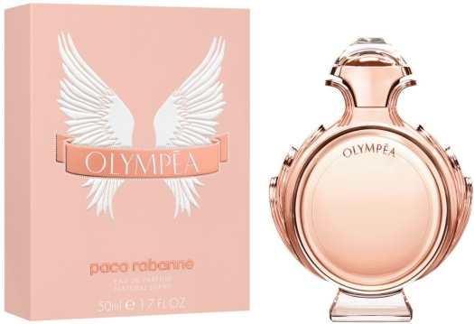 Paco Rabanne Olympea EdT 50ml