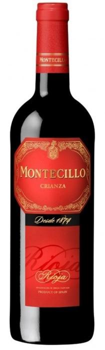 Montecillo Crianza 0.75L