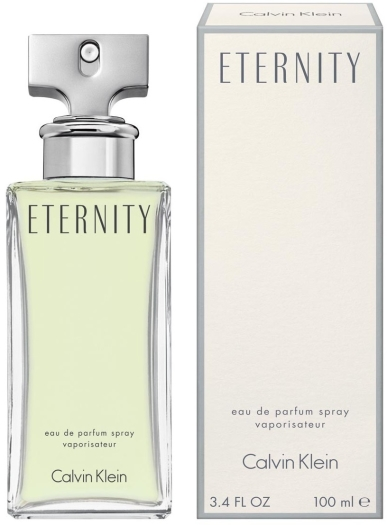 Calvin Klein Eternity For Woman EdP 100ml