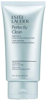Estée Lauder Perfectly Clean Creme Cleanser Moisture Mask 150ml