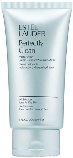 Estée Lauder Perfectly Clean Creme Cleanser Moisture Mask 150ml