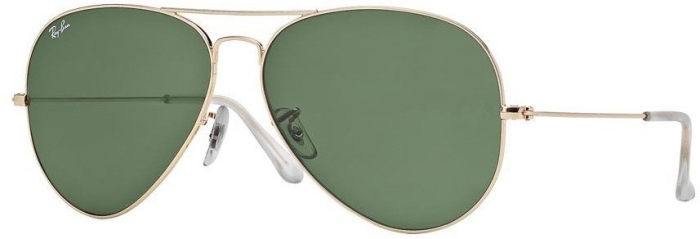 Ray-Ban lineAviator men's sunglasses