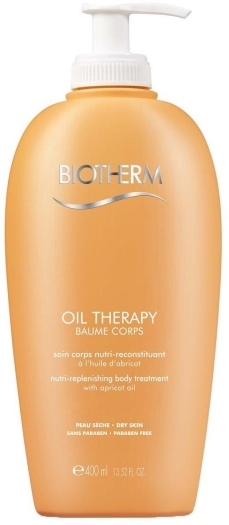Biotherm Body Care Moisturizing Baume Corps Nutrition Intense 400ml