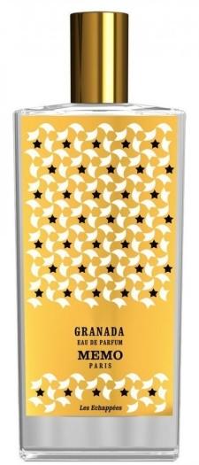 Memo Granada EdP 75ml