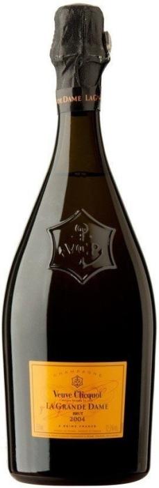 Veuve Clicquot La Grande Dame 0.75L