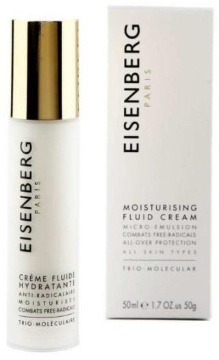 Eisenberg Creme Fluide Hydratante 50ml