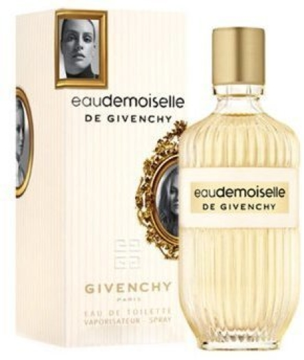Givenchy EaudeMoiselle Rose a la Folie EdT 50ml