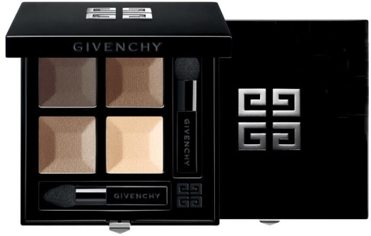 Givenchy Prisme Yeux Quatuor Eyeshadow N9 Delicate 4g
