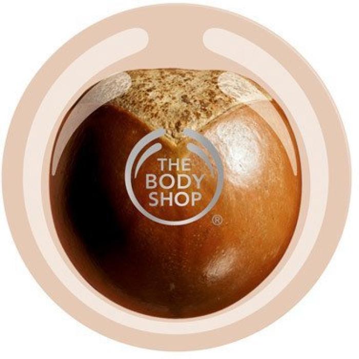 The Body Shop Shea Body Butter 200ml
