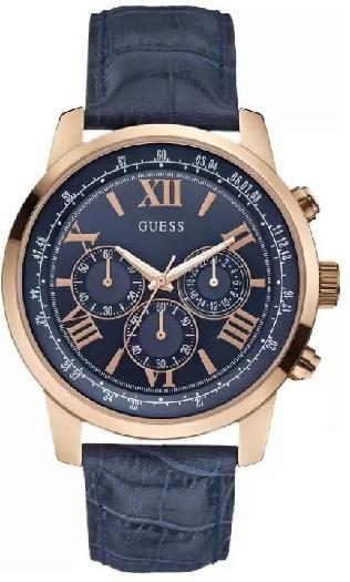 Guess Men's Watch W0380G5