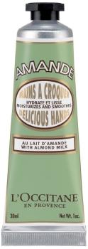 L'Occitane en Provence Almond Delicious Hands 30ml
