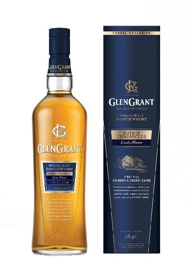Glen Grant Cask Haven 1L