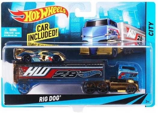 Hot Wheels Super Truck Assortment