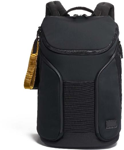 Tumi TAHOE Men`s Backpack, Black 0798670D