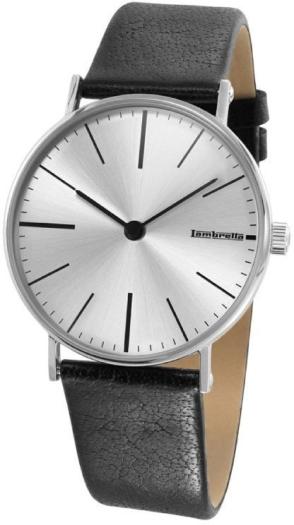Lambretta Cesare 2181 Silver Watch