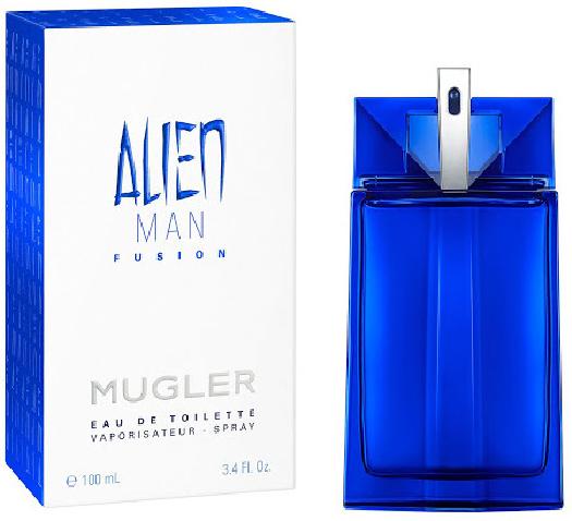 Thierry Mugler Alien Man Mirage EDT