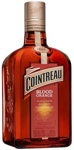 Cointreau Blood Orange 40% 0.7L