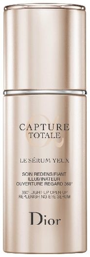 Dior Capture Totale Eye Serum 15ml