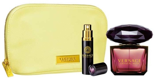 Versace Crystal Noir Set 100ml