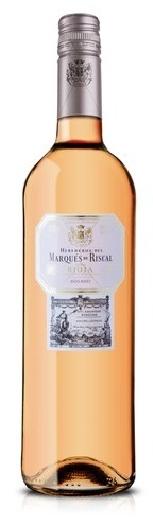 Marqués de Riscal Rosado, Rioja 0.75L