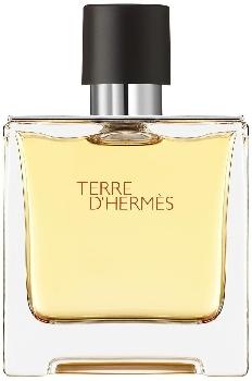 Eau de Parfum Hermes Terre d'Hermès Parfum 75ml