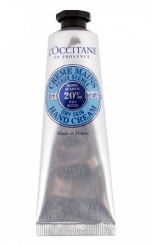 L'Occitane en Provence Karité-Shea Hand Cream 30ml
