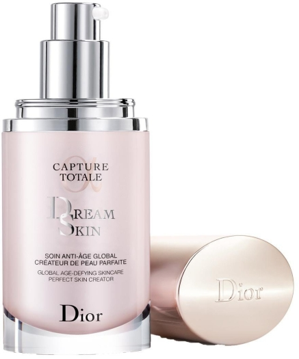 Christian Dior Capture Totale Day Care Dreamskin Age Defying Cream with Sleeve 30ml
