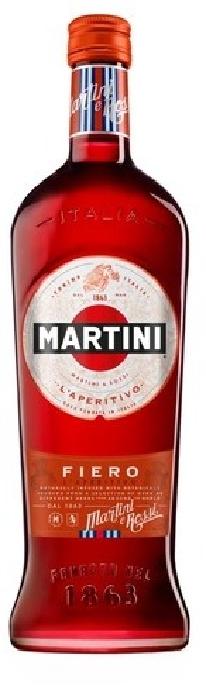 Martini Fiero 14.4%