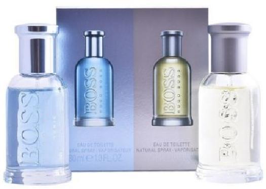 Boss Bottled Set (Boss Bottled EdT 30ml + Bottled Tonic EdT 30ml) 99240014011
