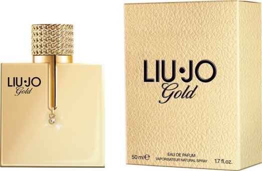 Liu Jo Gold Liu Jo EdP 50ml