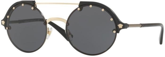 Versace VE4337GB1/8753 Sunglasses 2017