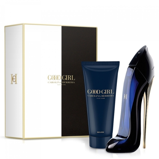 Carolina Herrera Good Girl Set For Woman 80ml+100ml