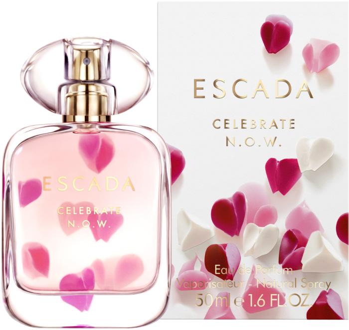 Escada Celebrate Now 50ml