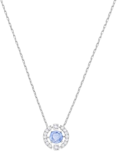 Swarovski Sparkling Dance Round 5279425 Necklace