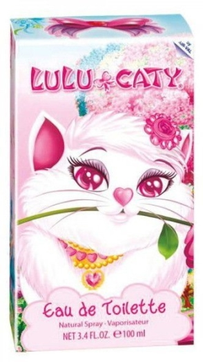 Lulu Caty EdT 100ml