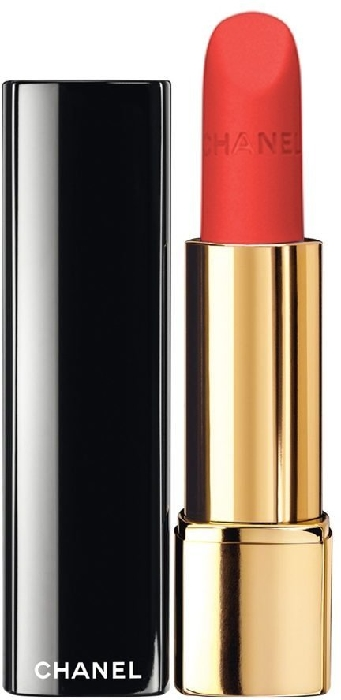 Chanel Rouge Allure Intense Long-wear Lip Colour N° 43 La Favorite 3.5g