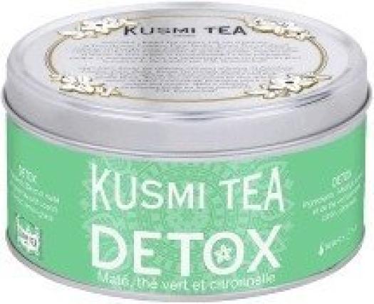 Kusmi Tea Detox Tea 44g