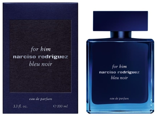 Narciso Rodriguez For Him Bleu Noir EdP 100ml