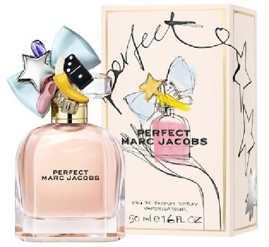 Marc Jacobs Perfect Eau de Parfum 50 ml